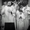 Fr. McCullough's Installation Mass 2-1-18 photo album thumbnail 1